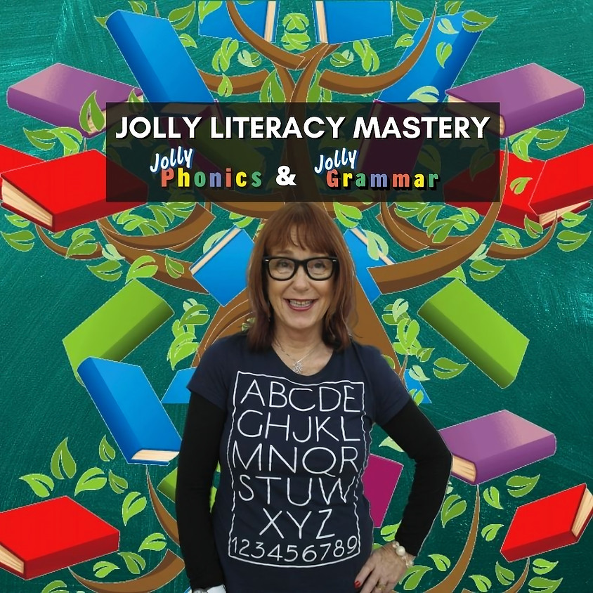 Literacy Garden - A Complete Literacy Mastery Coaching Programme