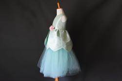 Fairy Flower Girl Dress
