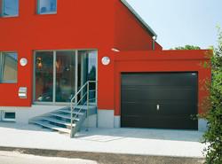 Garagen Sektionaltor