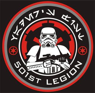 501st LEGION WELCOMED!