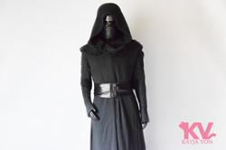 Kylo Ren Inspired Replica Costume