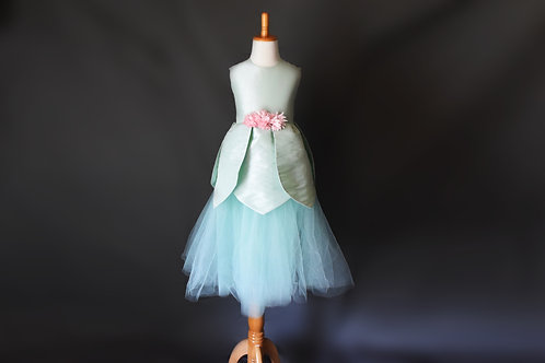 Fairy Flower Girl Dress