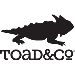 toad and co logo