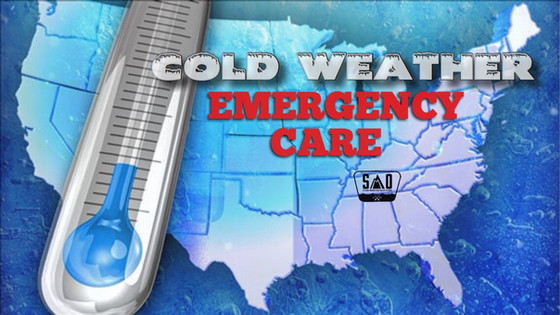 Cold Weather Emergency Care Class
