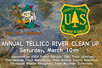 Annual Tellico River Clean Up