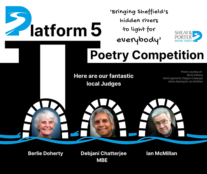 Platform 5 Poetry Competition Facebook r