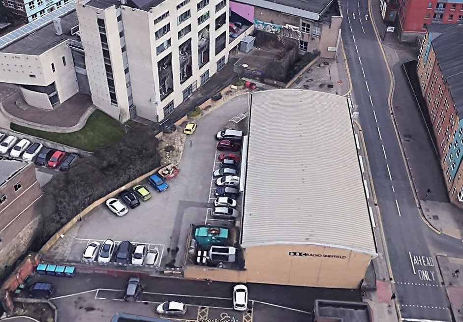 11. BBC Car Park.JPG