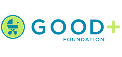 Good Plus Foundation logo.png