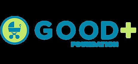 Good Plus Foundation logo.png