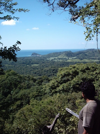 For sale 151 acres in Ostenial, nicaragua