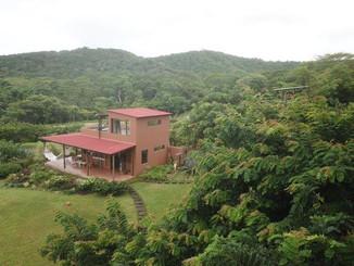 offgrid Property in San Juan del sur