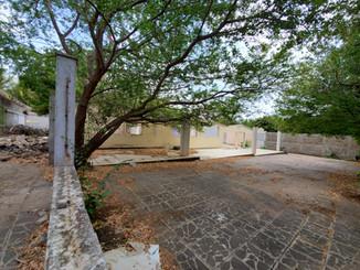 Location, location, location El Refugio address Managua Nicaragua redevelopment project 1800 vras or