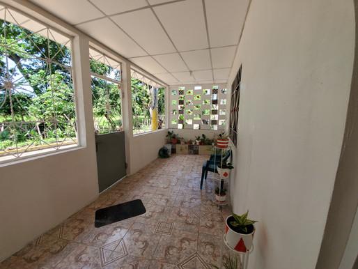 Diria Nicaragua 3br 2ba 1 car garage priced at US42495 new build 2020