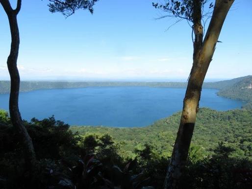 amazing canatur Nicaragua video