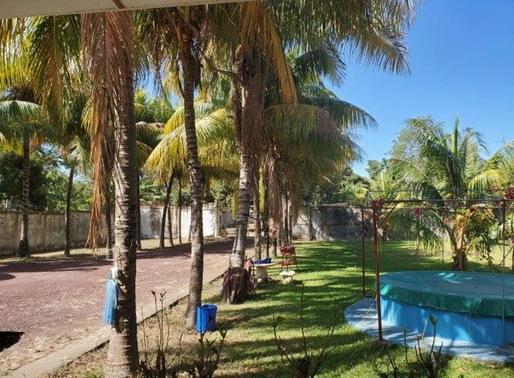 Motel with owners residential house Diria, NicaraguA