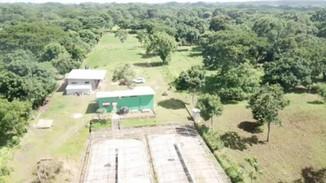 Farm with two homes diriomo, Nicaragua