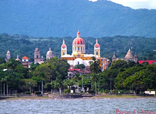 For those wanting to come to Nicaragua