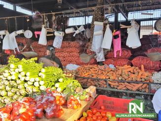 Masaya Farmers Market