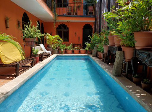 Boutique Hotel with 14 units Granada, Nicaragua