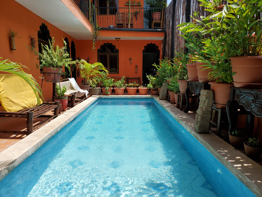 Boutique Hotel with 14 units Granada, Nicaragua