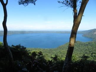 3 Cabanas Laguna de Apoyo US$265,000