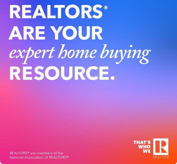 Home buying resource