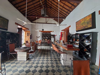 Urban Retreat Granada, nicaragua