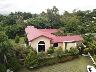 mansion in Managua Nicaragua