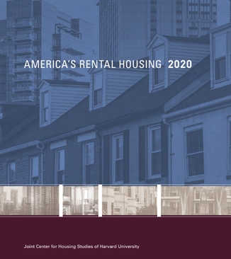 The USA Rental Market overview