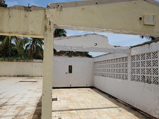 El Refugio Managua Lot