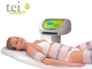 TEI System: Electroestimulación Integral