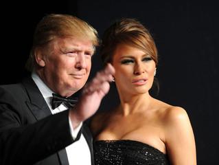 Melania Trump: Medicina Estética elegante