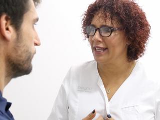 Un peso saludable: El reto de la Dra. Galano