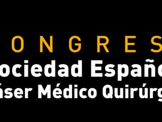 XXVI Congreso Sociedad Española de Láser Médico Quirúrgico