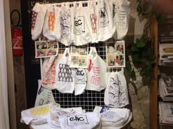 de beaux sacs pour le CLIC