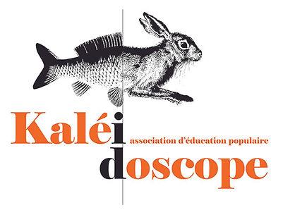 kaléidoscope asso logo