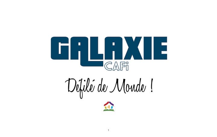 livret Galaxie CAFi