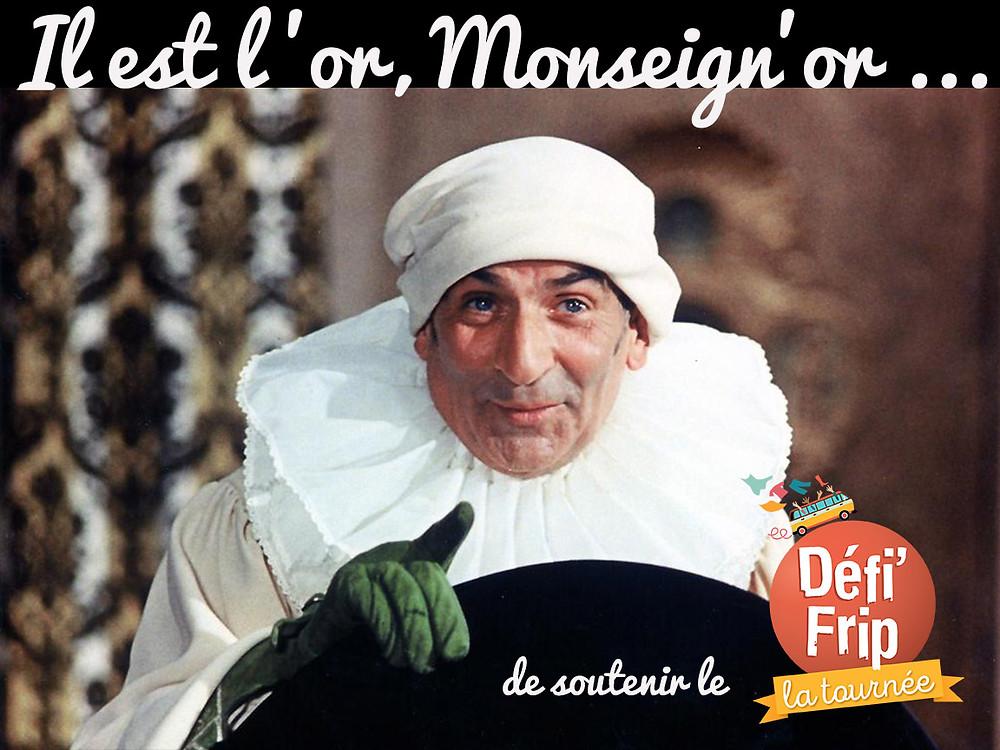Cagnotte Leetchi Défi'Frip !