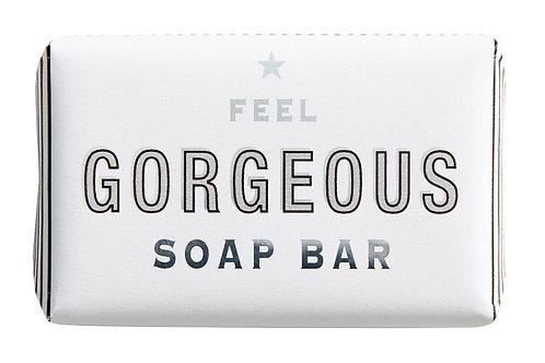 Bath House Feel Gorgeous Soap Bar