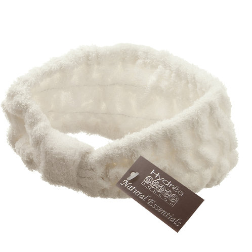 Hydrea London Bamboo Elasticated Head Band