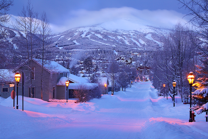 CO Breckenridge