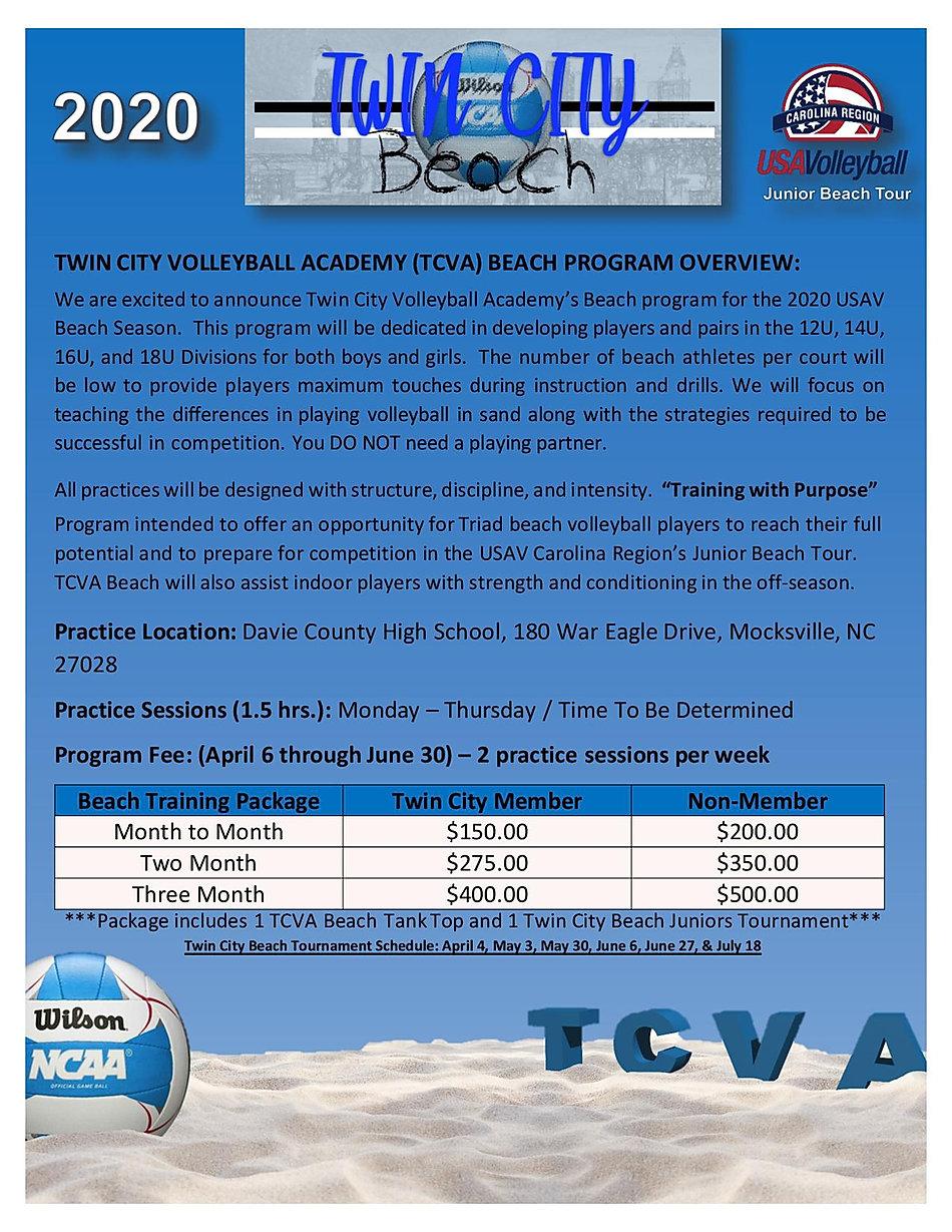 TCVA 2020 Beach Announcement (D) (2)-pag