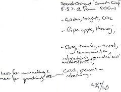 Cornish Crisp - Secret Orchard 500ml.jpe