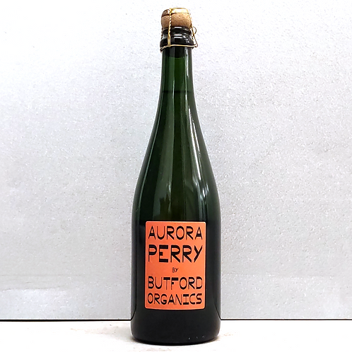 Butford Organics Aurora Perry 2018