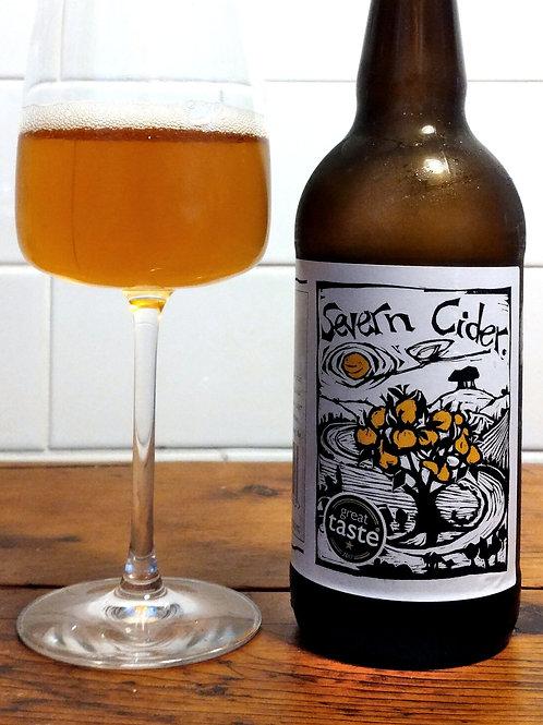 Severn Cider - Medium 330ml