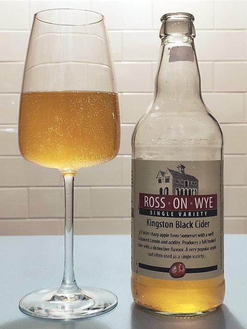 Ross-on-Wye Kingston Black