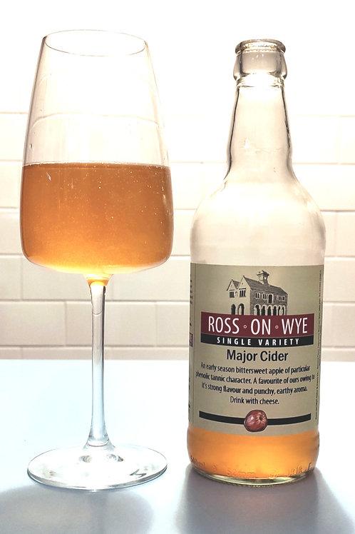 Ross-on-Wye - Major