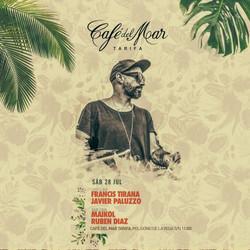 Flyer Café del Mar