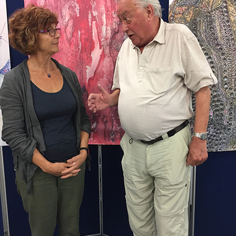 Hebden Bridge Arts Festival 2017