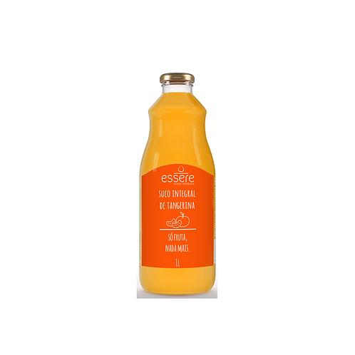 Suco de tangerina integral 1L